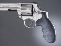 Hogue Griff für S&W Revolver K-/L-Rahmen R.B.