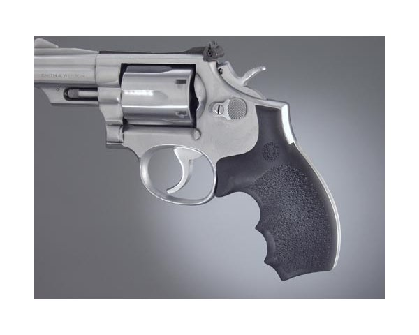 Hogue Griff BANTAM für S&W Revolver K-/L-Rahmen R.B.