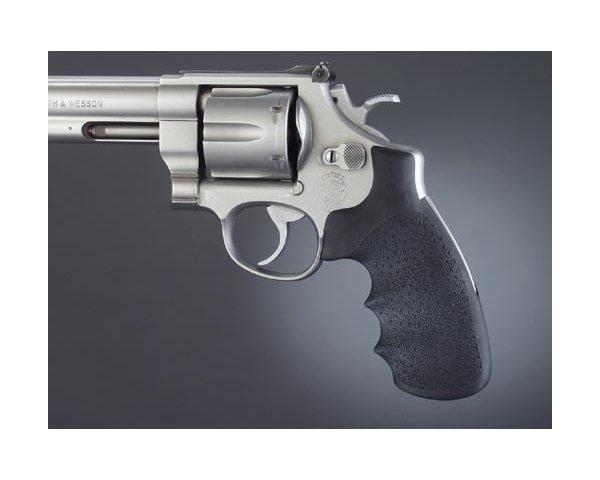 Hogue Griff für S&W Revolver N-Rahmen R.B.