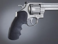 Foto 2: Hogue Griff für S&W Revolver N-Rahmen R.B.