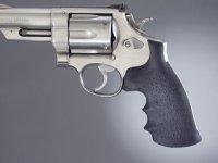 Hogue Griff für S&W Revolver N-Rahmen S.B.