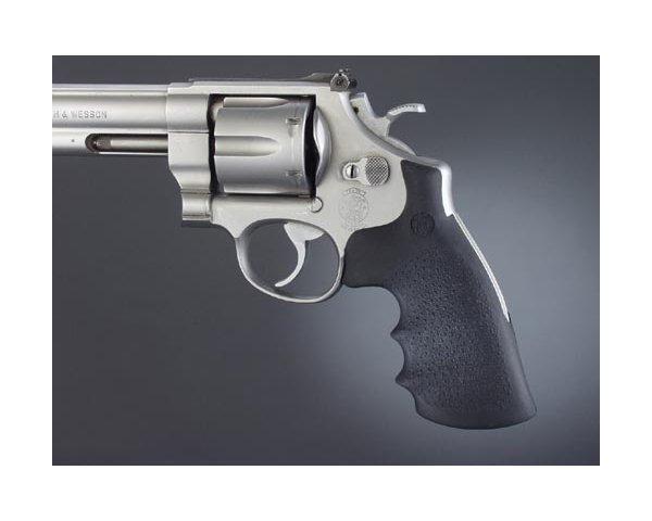 Hogue Griff CONVERSION für S&W Revolver N-Rahmen R.B.
