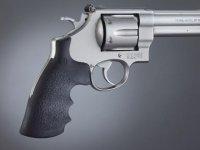 Foto 2: Hogue Griff CONVERSION für S&W Revolver N-Rahmen R.B.