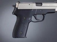 Foto 2: Hogue Griff für Sig Sauer P228/P229