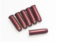 A-ZOOM Pufferpatronen Kaliber .44 Magnum