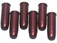 A-ZOOM Pufferpatronen Kaliber .45 Colt (.45 Long Colt)