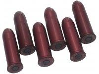 A-ZOOM Pufferpatronen Kaliber 44-40 W