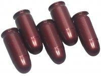 A-ZOOM Pufferpatronen Kaliber 9 mm kurz