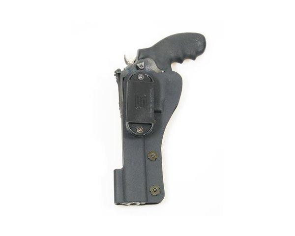 Höppner und Schumann Speedsec 4 Revolver