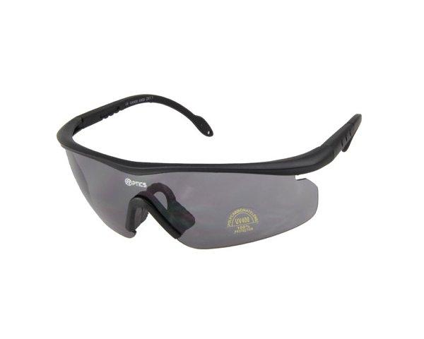 DAA Schießsportbrille Modell Lima