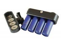 DAA Magnetischer Patronenhalter für 4 Patronen