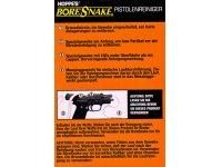Foto 3: Hoppes Bore Snake Waffenreinigungsschnur für Kurzwaffen