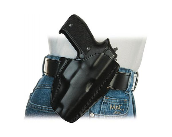Sickinger  Holster Lightning FBI