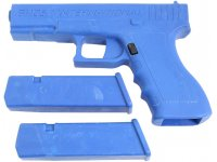 Foto 2: Ghost Training Gun Glock