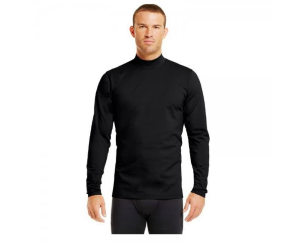 Under Armour Tactical Stehkragen Mock-Shirt