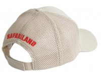 Foto 5: Safariland Logo Basecap