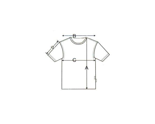 Ghost Wear Ghost T-Shirt Jack