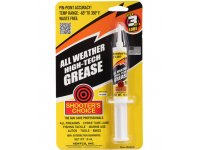 Shooter's Choice Allweather Grease