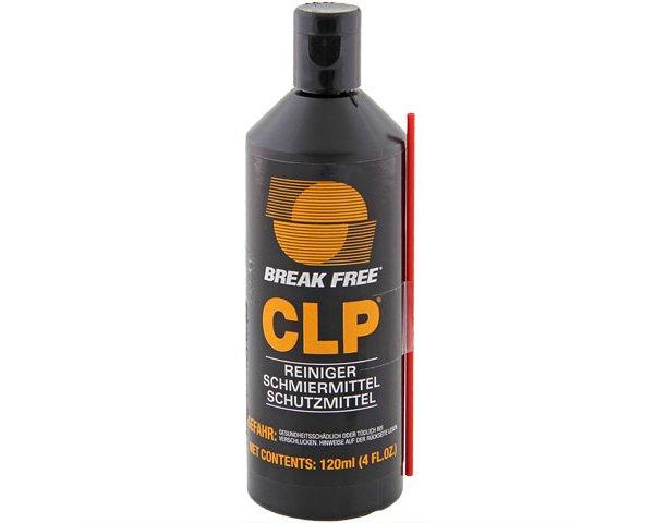 "BREAK FREE® Waffenöl ""CLP 4"""