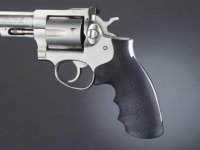Hogue Griff für Ruger Security Six und Police Six