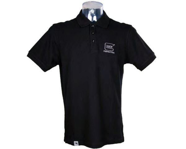Glock Polo-Shirt Perfection (Herren)