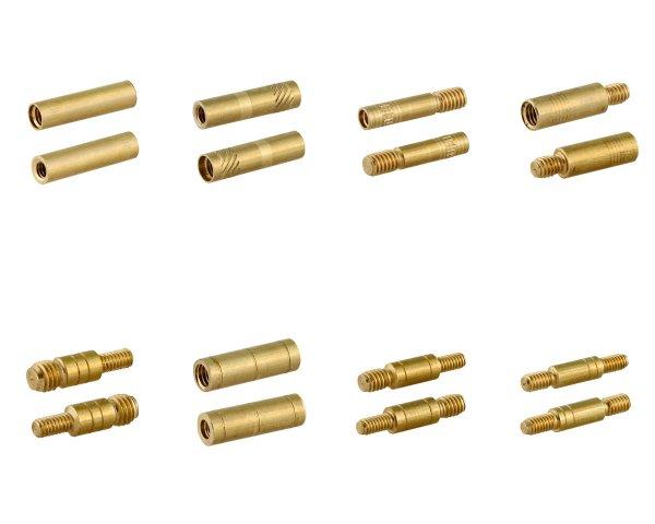 Lupus Adapter Set 8 Stück
