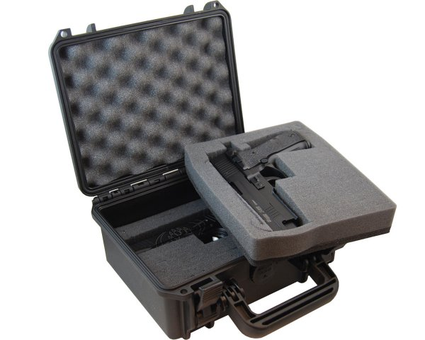 DAA Hard Case Small 235
