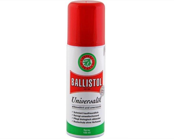 Ballistol Universalöl 100 ml