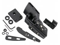 Foto 6: Hogue Universal Power Speed Holster