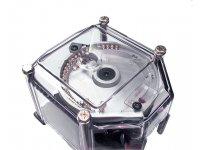 Foto 2: Dillon RF100 - automatischer Zündhütchenfüller