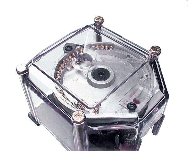 Dillon RF100 - automatischer Zündhütchenfüller