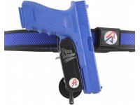 Foto 2: DAA Race Master Competition Holster Korpus