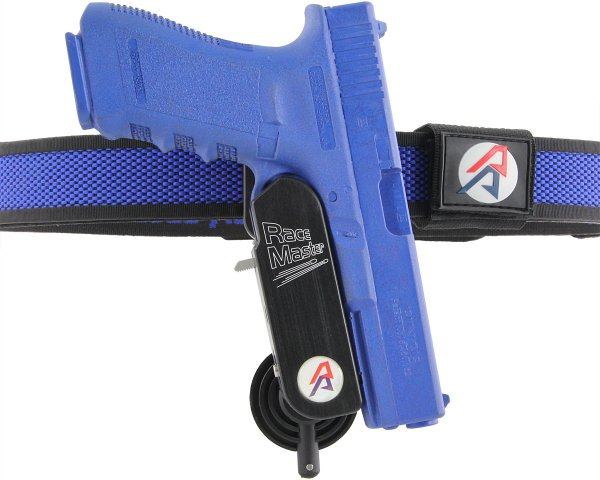DAA Race Master Competition Holster Korpus
