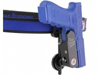 Foto 4: DAA Race Master Competition Holster Korpus
