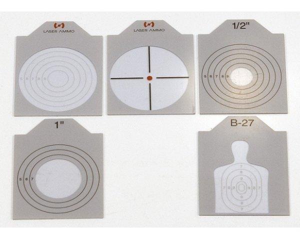 Laser Ammo LaserPET Elektronisches Ziel