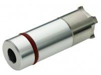 Foto 3: Laser Ammo Kaliber 12 Adapter