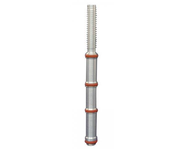 Laser Ammo Sicherheitsrohr - lang