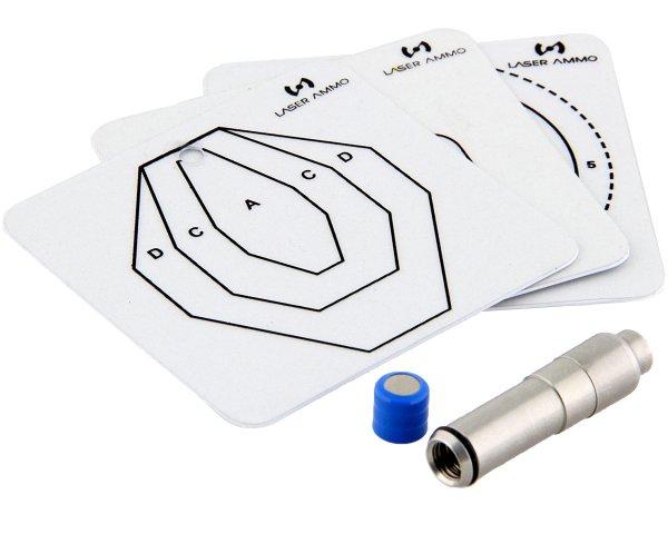 Laser Patronen und Sets