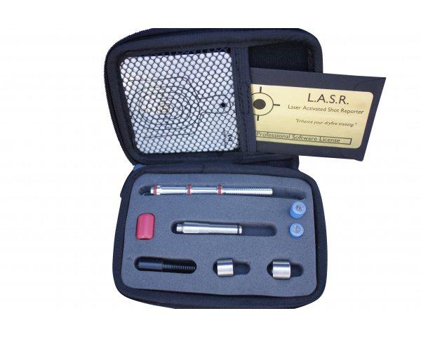Laser Ammo SureStrike L.A.S.R. Kit + Software