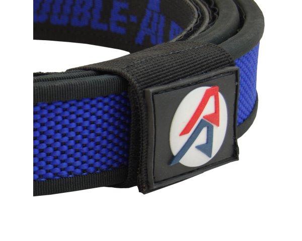 DAA Double Alpha IPSC Gürtel Premium Belt