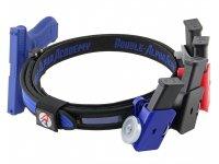 Foto 4: DAA Double Alpha IPSC Gürtel Premium Belt