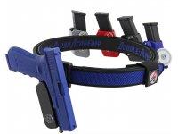 Foto 5: DAA Double Alpha IPSC Gürtel Premium Belt