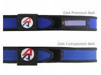 Foto 6: DAA Double Alpha IPSC Gürtel Premium Belt