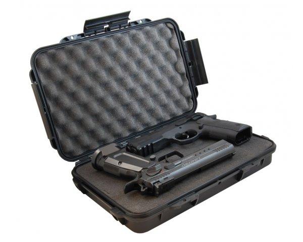 DAA Thin Pistol Case