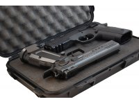Foto 3: DAA Thin Pistol Case