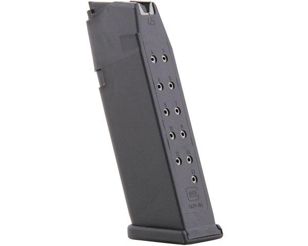 Glock Magazin für Glock 21/41 - 13 Schuss