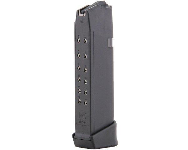 Glock Magazin für Glock 22/24/35 - 17 Schuss