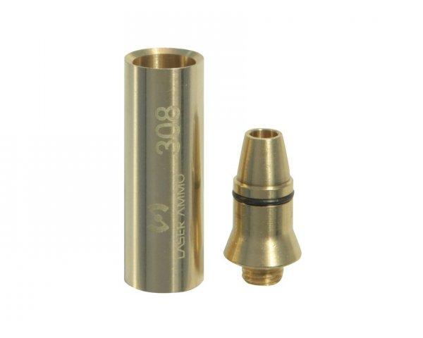 Laser Ammo Kaliber .308 Adapter