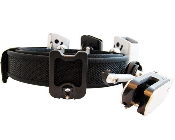 DAA Race Master Holster Detachable Belt Hanger