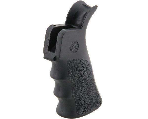 Hogue AR15/M16 Beavertail mit Fingerrillen